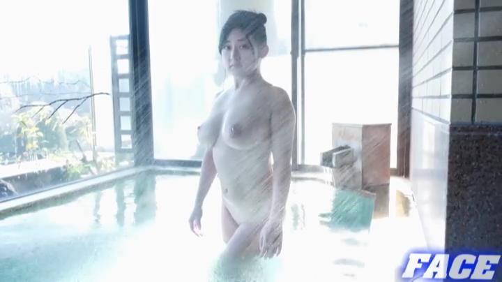 彩夏のいけないスケスケパラダイス深井彩夏20
