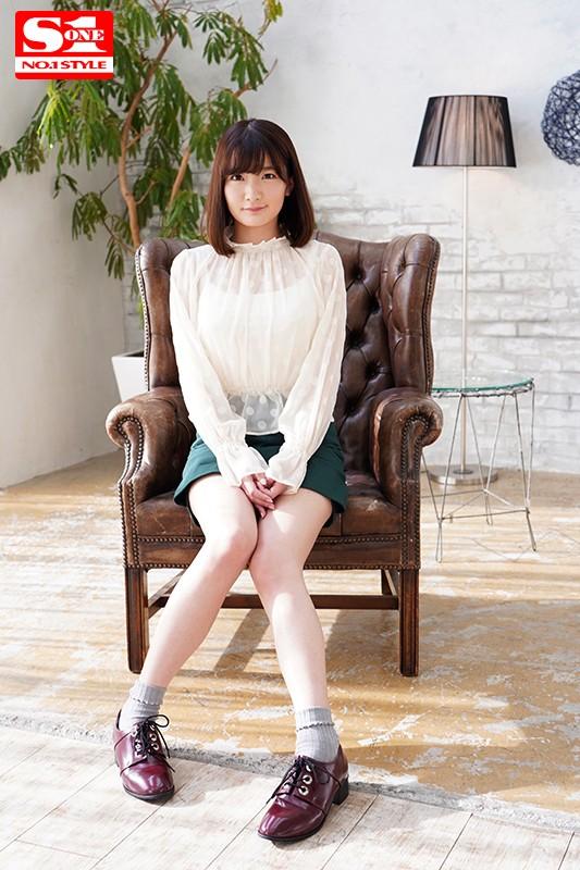 筧ジュン AVデビュー1
